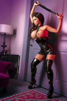 Carmen - London escort - Carmen
