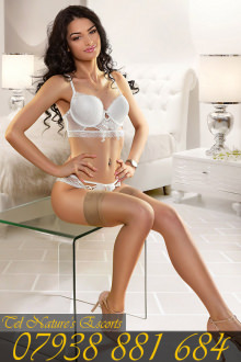 Ana - London escort - Ana! Marble Arch H1H