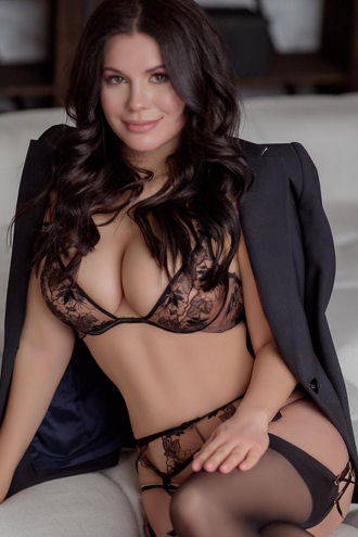 Abby - Abby Top Secret Escorts