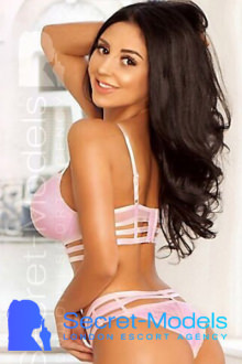 Sevda - Central London escort - Sevda