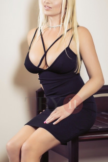 Donatella - Prague escort - Donatella