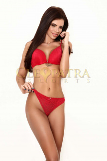 Elly - London escort - Elly