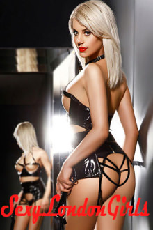 Heather - London escort - Heather