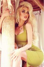 Blonde escort Taylor - Taylor - Greater London