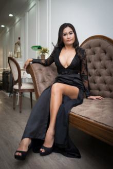 Vinnie - Hong Kong City escort - Vinnie