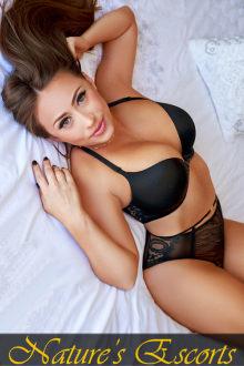Fabiana - London escort - Fabiana