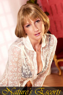 Kathrine - London escort - Kathrine