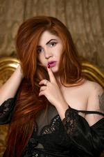 Keep quiet - Mistress Lagerta - Rome