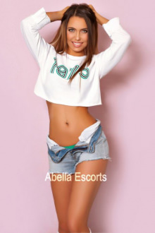 Agata - London escort - Agata