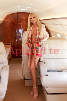 Diana - London escort - Diana
