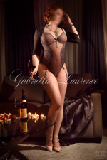 Gabriella Laurence - Gabriella Laurence - Montreal