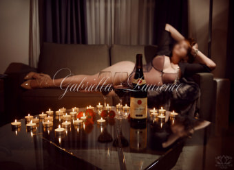 Gabriella Laurence - Gabriella Laurence