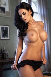 Natalie - London escort - Natalie