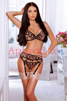 Jasmine - London escort - Jasmine