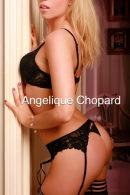 Angelique Chopard - Angelique Chopard