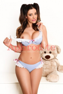 Tonya - London escort - Tonya