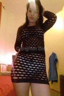 Angelica - Brighton escort - Angelica