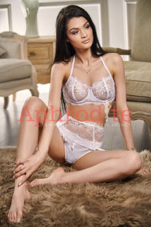 Morgan - London escort - Morgan