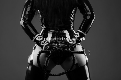 Mistress S. - Liverpool escort - Mistress S.