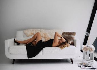 Victoria Ashley  - Victoria Ashley