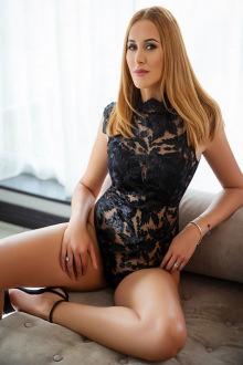 Sofia - London escort - Sofia