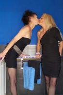 Laila and Sasha - Laila and Sasha