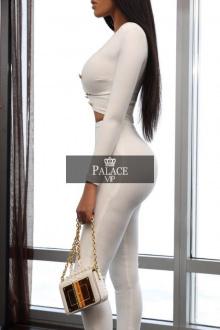 Naomi - London escort - Naomi