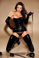 Mistress Vanessa Sin - Mistress Vanessa Sin - London