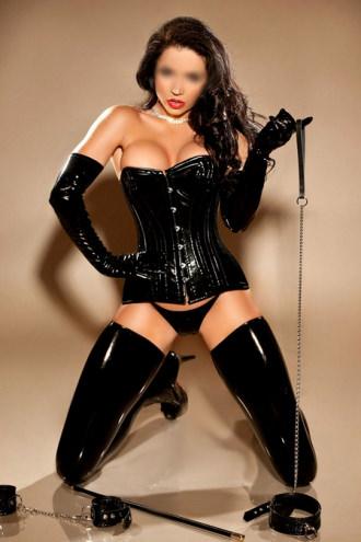 Mistress Vanessa Sin - Mistress Vanessa Sin