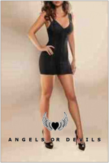 Alice - Leeds escort - Alice