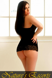 Angela - London escort - Angela