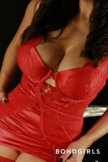 Penny - Manchester escort - Penny