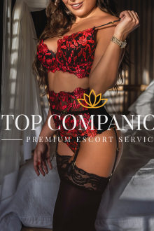 Manon - London escort - Manon