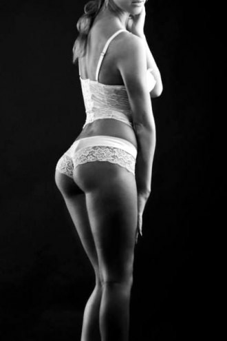Monica - Monica available for incalls daily