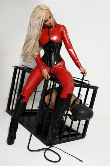 Mistress Eva - London escort - Mistress Eva