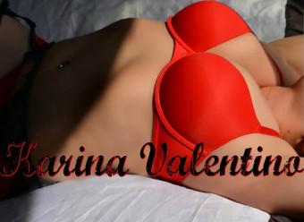 Karina Valentino  - Karina Valentino