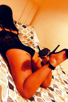 Scouse Cally. - Liverpool escort - Scouse Cally