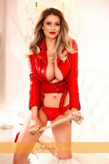 Maxim - London escort - Maxim