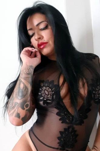 Monica Santhiago - Monica Santhiago