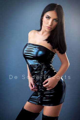 Mistress Rebeka - Mistress Rebeka