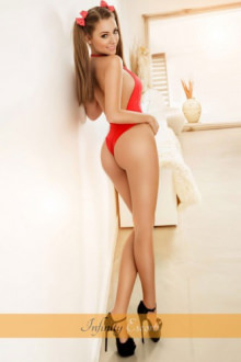 Lana - London escort - Lana