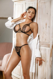 Terry - London escort - terry