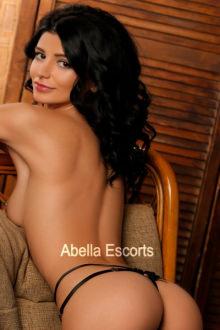 Agnette - London escort - Agnette