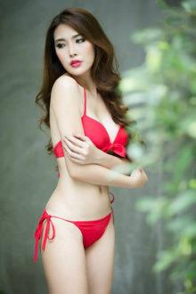 Rebecca - Kuala Lumpur escort - Rebecca