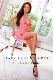 Melissa - London escort - High class London escort Melissa