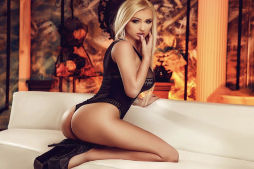 Holly - Nottingham escort - Holly