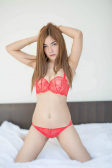 Liana - Kuala Lumpur escort - Liana