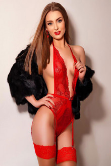 Louisa - London escort - Louisa