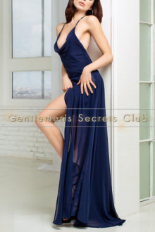 Antonia - Prague escort - Antonia