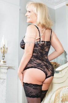 Elizabeth - London escort - Elizabeth